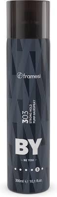FRAMESI Strong Hold Pump HAIRSPRAY 300ml