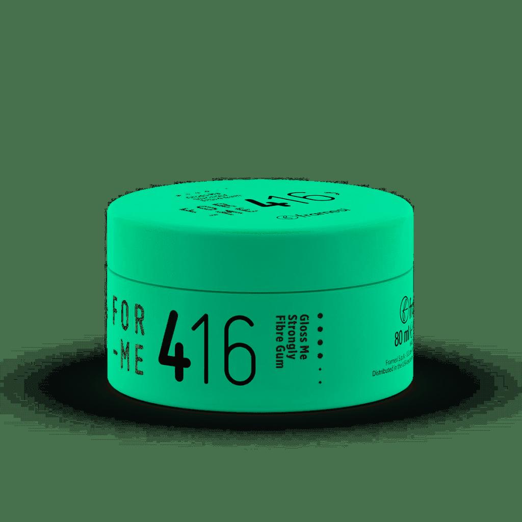 Framesi For-Me 416 Gloss Me strongly Fibre Gum 80 ml