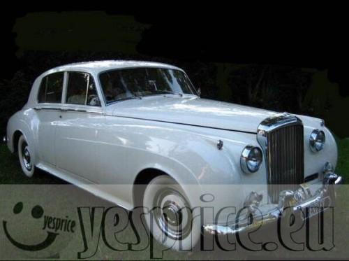 Bentley S1 del 1957