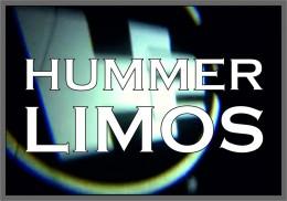 TUTTE LE HUMMER DA CERIMONIA
