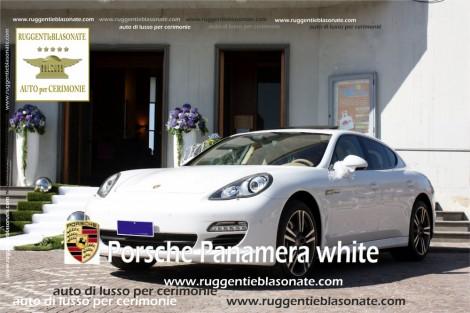 PORSCHE PANAMERA MOD 2016