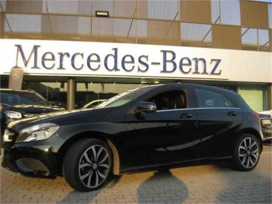 MERCEDES CL A 180 -cambio automatico - cauzione SI - KM gg 300 -  km extra €050   RENT 24h  € 70+IVA