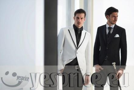 code WEDSPO51 - SPOSO ATELIER WEDDING CERIMONIE DI LUSSO VENETO - VENEZIA - OLMO DI MARTELLAGO - Abiti da sposo a partire da €590