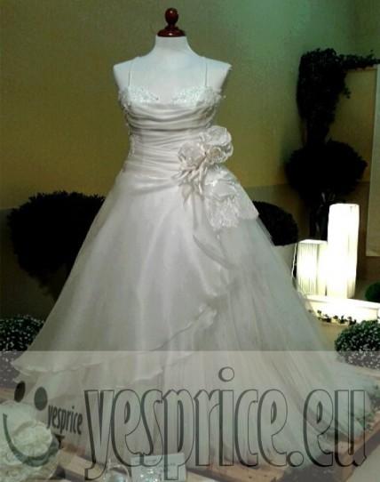 code WEDSPA64 - SPOSA ATELIER WEDDING CERIMONIE DI LUSSO ABRUZZO - L'AQUILA - CELANO - Abiti da sposa a partire da €2000