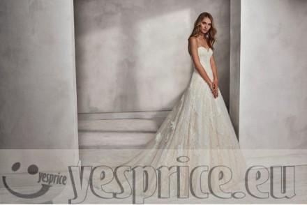 code WEDSPA68 - SPOSA ATELIER WEDDING CERIMONIE DI LUSSO SARDEGNA - CAGLIARI - Abiti da sposa a partire da €800