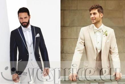 code WEDSPO53 - SPOSO ATELIER WEDDING CERIMONIE DI LUSSO VENETO - VENEZIA - MIRANO - Abiti da sposo a partire da €650