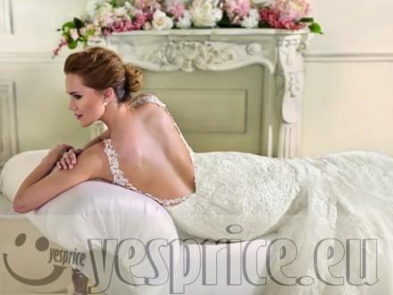 code WEDSPA25 - SPOSA ATELIER WEDDING CERIMONIE DI LUSSO CALABRIA - REGGIO CALABRIA - VILLA SAN GIOVANNI - Abiti da sposa a partire da €1200