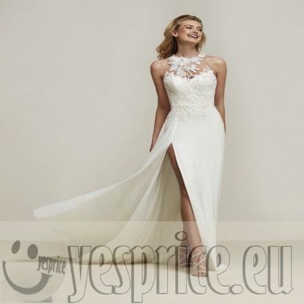 code WEDSPA70 - SPOSA ATELIER WEDDING CERIMONIE DI LUSSO SARDEGNA - CAGLIARI - PULA - Abiti da sposa a partire da €900