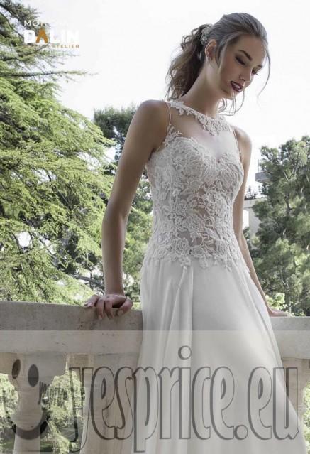code WEDSPA27 - SPOSA ATELIER WEDDING CERIMONIE DI LUSSO TOSCANA - FIRENZE - SESTO FIORENTINO - Abiti da sposa a partire da €700