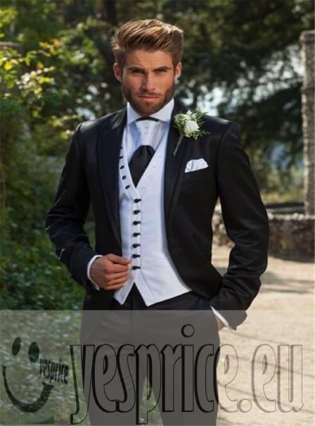code WEDSPO10 - SPOSO ATELIER WEDDING CERIMONIE DI LUSSO SICILIA - PALERMO - MONREALE - Abiti da sposo a partire da €450