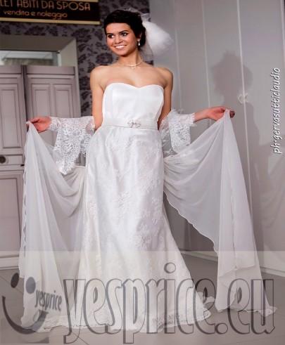 code WEDSPA54 - SPOSA ATELIER WEDDING CERIMONIE DI LUSSO VENETO - VENEZIA - OLMO DI MARTELLAGO - Abiti da sposa a partire da €600