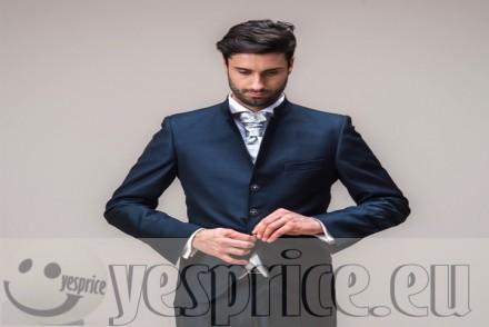 code WEDSPO52 - SPOSO ATELIER WEDDING CERIMONIE DI LUSSO VENETO - VENEZIA - NOALE - Abiti da sposo a partire da €500