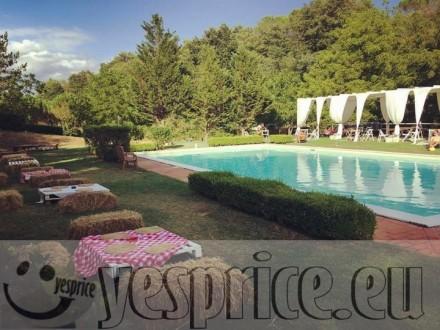 code WEDRIC31 - RICEVIMENTO HOTEL WEDDING CERIMONIE DI LUSSO TOSCANA - FIRENZE - LASTRA A SIGNA - Banchetti a partire da €75