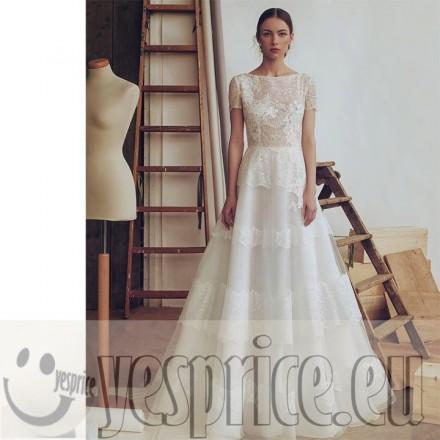 code WEDSPA31 - SPOSA ATELIER WEDDING CERIMONIE DI LUSSO EMILIA ROMAGNA - BOLOGNA - Abiti da sposa a partire da €1500