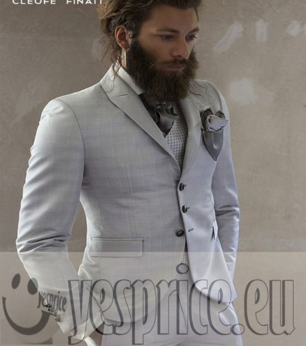 code WEDSPO63 - SPOSO ATELIER WEDDING CERIMONIE DI LUSSO ABRUZZO - L'AQUILA - AVEZZANO - Abiti da sposo a partire da €300