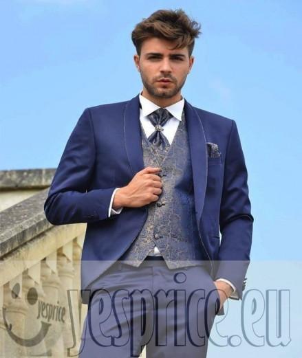 code WEDSPO69 - SPOSO ATELIER WEDDING CERIMONIE DI LUSSO SARDEGNA - CAGLIARI - ASSEMINI - Abiti da sposo a partire da €450