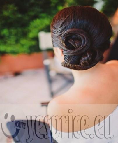 code WEDMAK39 - MAKE UP E BENESSERE MATRIMONIO WEDDING CERIMONIE DI LUSSO LIGURIA - GENOVA - SANTA MARGHERITA LIGURE - Servizio a partire da €300