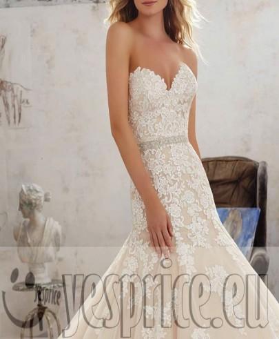 code WEDSPA51 - SPOSA ATELIER WEDDING CERIMONIE DI LUSSO VENETO - VENEZIA - MIRANO - Abiti da sposa a partire da €700