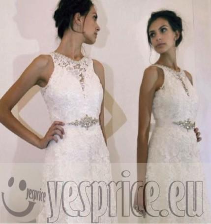 code WEDSPA66 - SPOSA ATELIER WEDDING CERIMONIE DI LUSSO SARDEGNA - CAGLIARI - Abiti da sposa a partire da €700