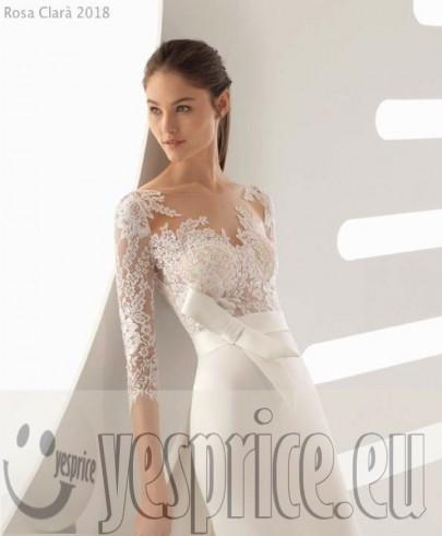code WEDSPA55 - SPOSA ATELIER WEDDING CERIMONIE DI LUSSO VENETO - VENEZIA - MIRANO - Abiti da sposa a partire da €650