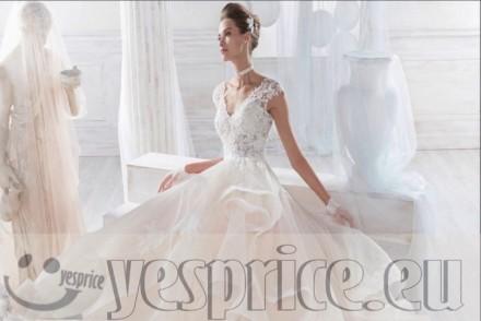 code WEDSPA67 - SPOSA ATELIER WEDDING CERIMONIE DI LUSSO SARDEGNA - CAGLIARI - Abiti da sposa a partire da €1000