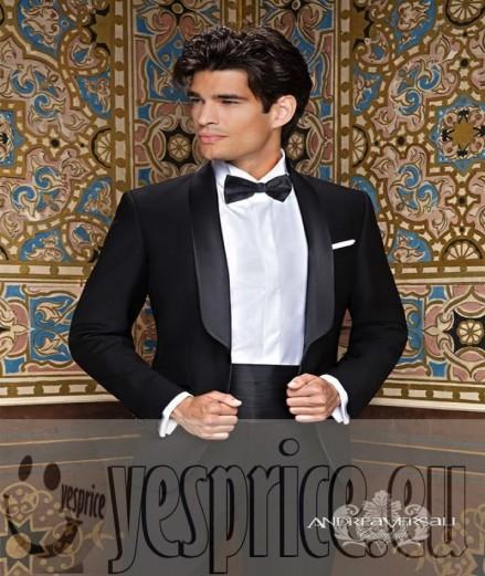 code WEDSPO47 - SPOSO ATELIER WEDDING CERIMONIE DI LUSSO LOMBARDIA - MILANO - CESANO BOSCONE - Abiti da sposo a partire da €500