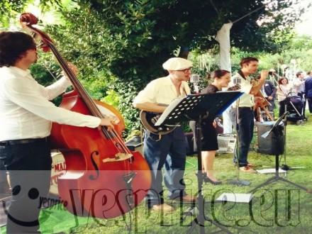 code WEDMUS47 - MUSICA MATRIMONIO WEDDING CERIMONIE DI LUSSO LOMBARDIA - MILANO - Musica a partire da €700