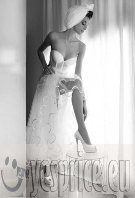 code WEDSPA28 - SPOSA ATELIER WEDDING CERIMONIE DI LUSSO TOSCANA - FIRENZE - Abiti da sposa a partire da €1000