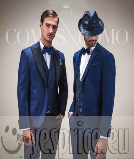 code WEDSPO71 - SPOSO ATELIER WEDDING CERIMONIE DI LUSSO UMBRIA - PERUGIA - CITTA' DI CASTELLO - Abiti da sposo a partire da €500