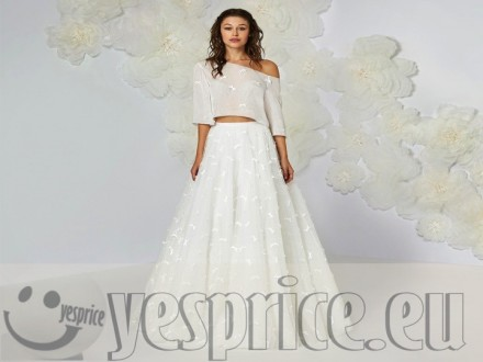 code WEDSPA58 - SPOSA ATELIER WEDDING CERIMONIE DI LUSSO MARCHE - ANCONA - Abiti da sposa a partire da €800