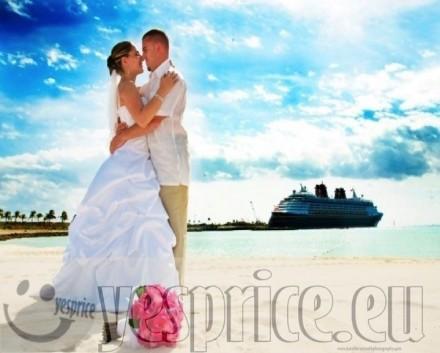 code WEDVIA02 - VIAGGI DI NOZZE WEDDING CERIMONIE DI LUSSO CAMPANIA - NAPOLI - Servizio a partire da €990