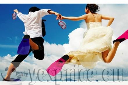 code WEDVIA18 - VIAGGI DI NOZZE WEDDING CERIMONIE DI LUSSO LAZIO - ROMA - Servizio a partire da €2500