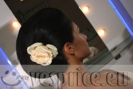 code WEDMAK30 - MAKE UP E BENESSERE MATRIMONIO WEDDING CERIMONIE DI LUSSO TOSCANA - FIRENZE - SESTO FIORENTINO - Servizio a partire da €200