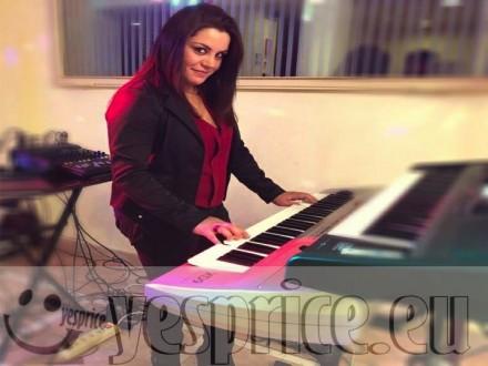 code WEDMUS77 - MUSICA MATRIMONIO WEDDING CERIMONIE DI LUSSO BASILICATA - POTENZA - Musica a partire da €800