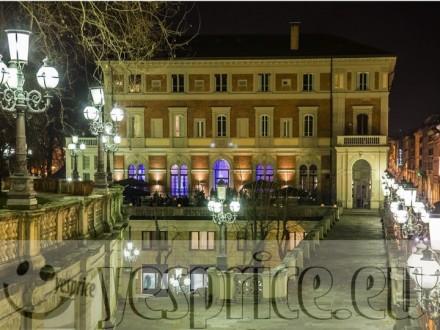 code WEDRIC36 - RICEVIMENTO HOTEL WEDDING CERIMONIE DI LUSSO EMILIA ROMAGNA - BOLOGNA - Banchetti a partire da €120