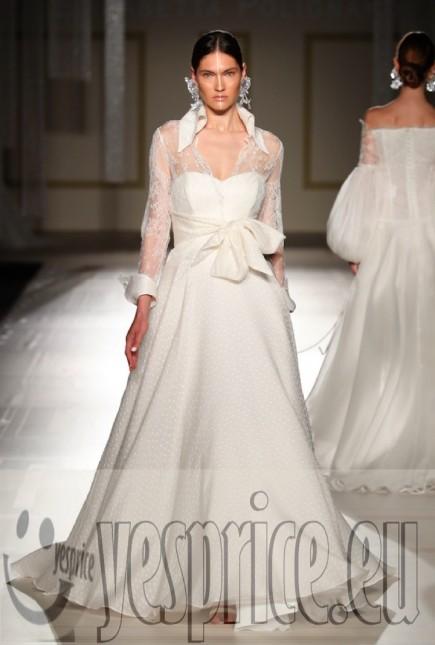 code WEDSPA19 - SPOSA ATELIER WEDDING CERIMONIE DI LUSSO LAZIO - ROMA - Abiti da sposa a partire da €1300