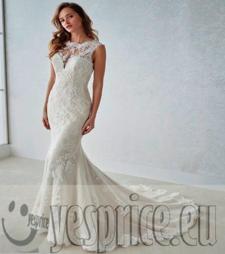 code WEDSPA78 - SPOSA ATELIER WEDDING CERIMONIE DI LUSSO BASILICATA - POTENZA - Abiti da sposa a partire da €800