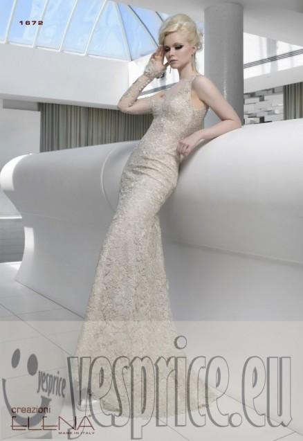 code WEDSPA32 - SPOSA ATELIER WEDDING CERIMONIE DI LUSSO EMILIA ROMAGNA - BOLOGNA - Abiti da sposa a partire da €1700