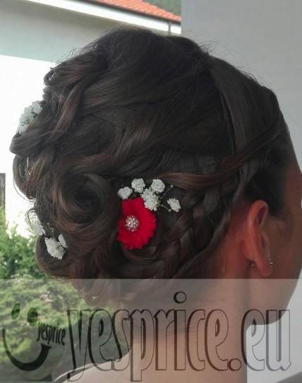 code WEDMAK45 - MAKE UP E BENESSERE MATRIMONIO WEDDING CERIMONIE DI LUSSO PIEMONTE - TORINO - Servizio a partire da €250