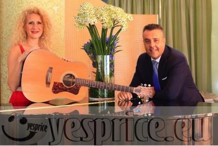 code WEDMUS50 - MUSICA MATRIMONIO WEDDING CERIMONIE DI LUSSO VENETO - VENEZIA - DOLO - Musica a partire da €500