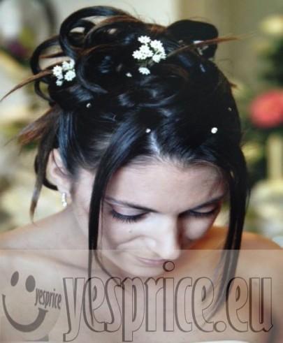 code WEDMAK40 - MAKE UP E BENESSERE MATRIMONIO WEDDING CERIMONIE DI LUSSO LIGURIA - GENOVA - Servizio a partire da €250