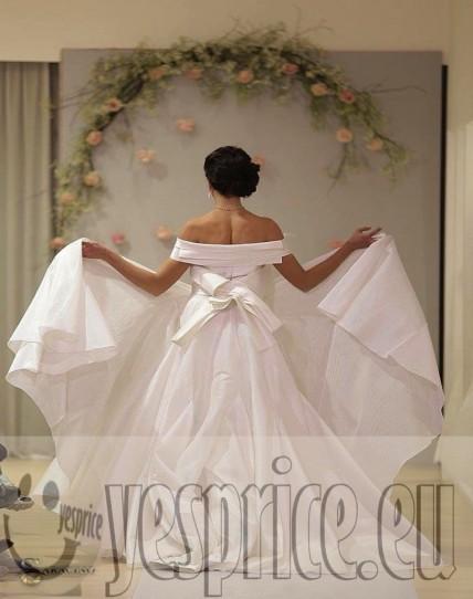 code WEDSPA61 - SPOSA ATELIER WEDDING CERIMONIE DI LUSSO ABRUZZO - L'AQUILA - AVEZZANO - Abiti da sposa a partire da €2000