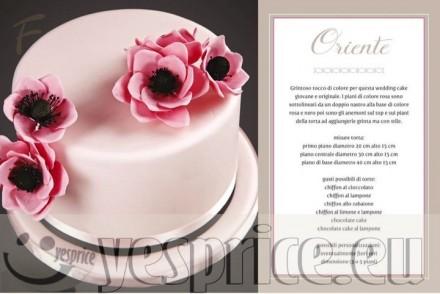 code WEDTOR50 - TORTE E CONFETTI WEDDING CERIMONIE DI LUSSO LOMBARDIA - MILANO - Prodotti a partire da €50
