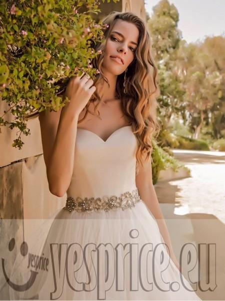 code WEDSPA16 - SPOSA ATELIER WEDDING CERIMONIE DI LUSSO LAZIO - ROMA - Abiti da sposa a partire da €1800