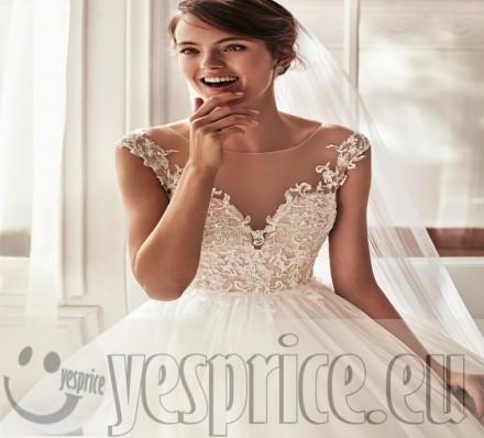 code WEDSPA46 - SPOSA ATELIER WEDDING CERIMONIE DI LUSSO LOMBARDIA - MILANO - SESTO SAN GIOVANNI - Abiti da sposa a partire da €990