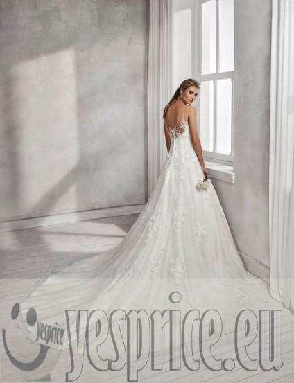 code WEDSPA38 - SPOSA ATELIER WEDDING CERIMONIE DI LUSSO LIGURIA - GENOVA - Abiti da sposa a partire da €1000
