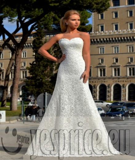 code WEDSPA45 - SPOSA ATELIER WEDDING CERIMONIE DI LUSSO PIEMONTE - TORINO - Abiti da sposa a partire da €900