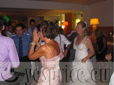 code WEDMUS57 - MUSICA MATRIMONIO WEDDING CERIMONIE DI LUSSO MARCHE - ANCONA - MONTEMARCIANO - Musica a partire da €300