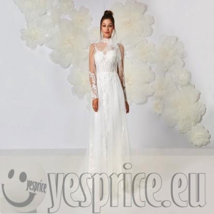 code WEDSPA74 - SPOSA ATELIER WEDDING CERIMONIE DI LUSSO UMBRIA - PERUGIA - FOLIGNO - Abiti da sposa a partire da €600