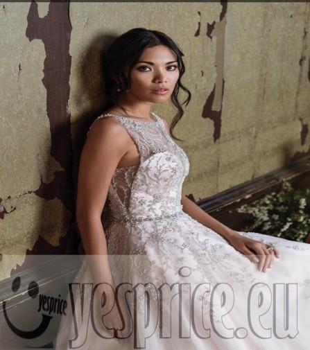 code WEDSPA80 - SPOSA ATELIER WEDDING CERIMONIE DI LUSSO BASILICATA - POTENZA - Abiti da sposa a partire da €1200